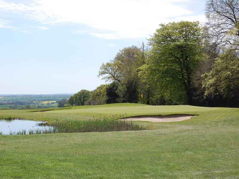Reciprocal - Rushmore Golf Club