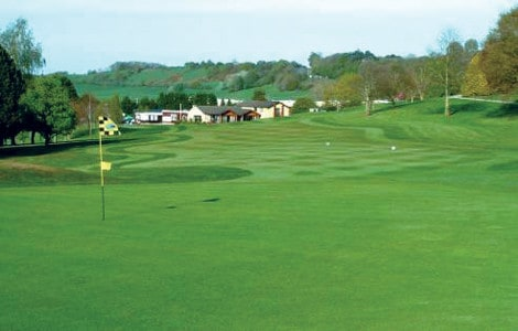 Reciprocal - Yeovil Golf Club