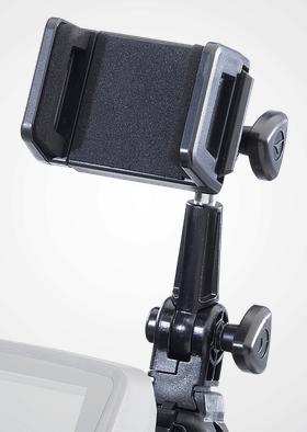 Motocaddy Acc - Device Cradle