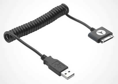 Motocaddy Acc - USB Cables
