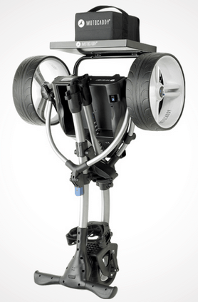 Motocaddy Accessories - Caddy Rack