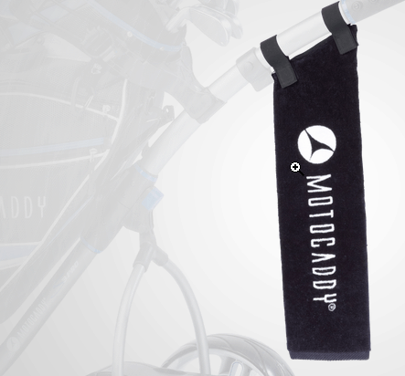 Motocaddy Accessories - Deluxe Trolley Towel