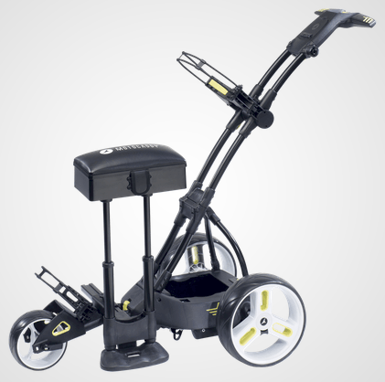 Motocaddy Accessories - M-Series Deluxe Seat