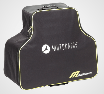 Motocaddy Accessories - M-Series Travel Cover