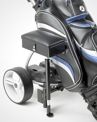Motocaddy Accessories - S-Series Deluxe Seat