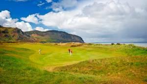 1890 Conwy Golf Club