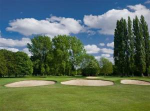 1890 Datchet Golf Club