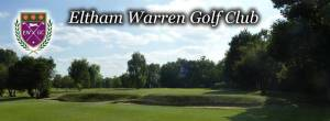 1890 Eltham Warren Golf Club