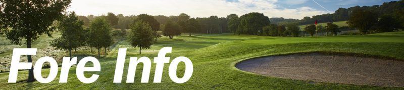 Fore Info Banner - Ron Jan 2018 Live